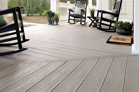 Composite Porch Flooring by Trex Composite Porch Flooring Prosales Products