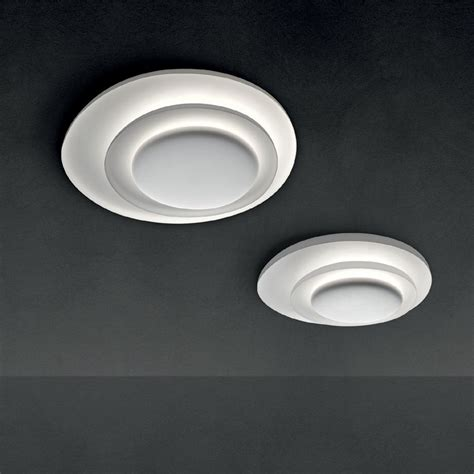 plafoniere e applique foscarini bahia led applique e plafoniera led 43w