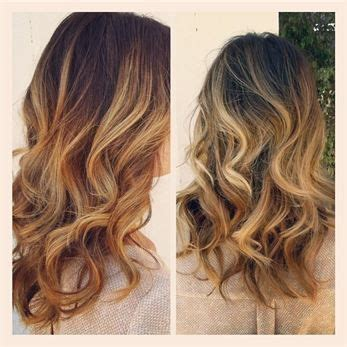 ombre hair growing out 1000 images about hair makeup ideas on pinterest rose