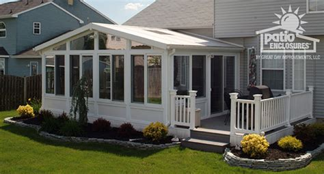 Sunroom On A Deck by Sunroom With Deck Ideas Pictures