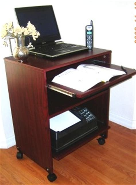Small Printer Desk S 2326 23 Quot Computer Desk