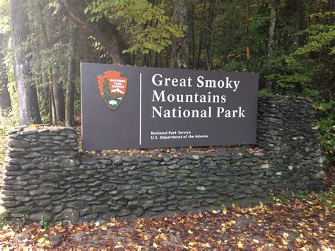 Finding Great Where To Find Great Smoky Mountains Passport Sts