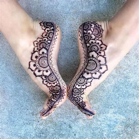 tato henna 25 ide terbaik desain henna di inai dan tato