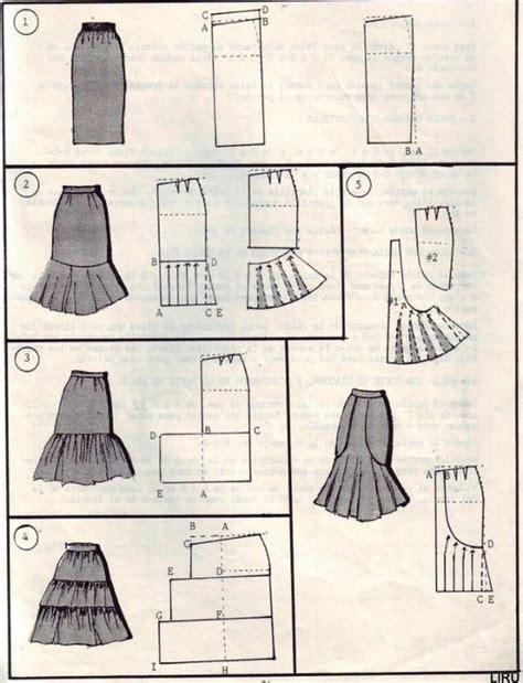 free pattern gored skirt gored skirts craftaholic sewing pinterest