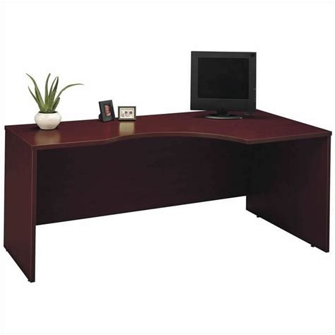 Bush U Shaped Desk Bush Business Series C 6 Executive Left U Shape Desk Wc36732 Pkg1
