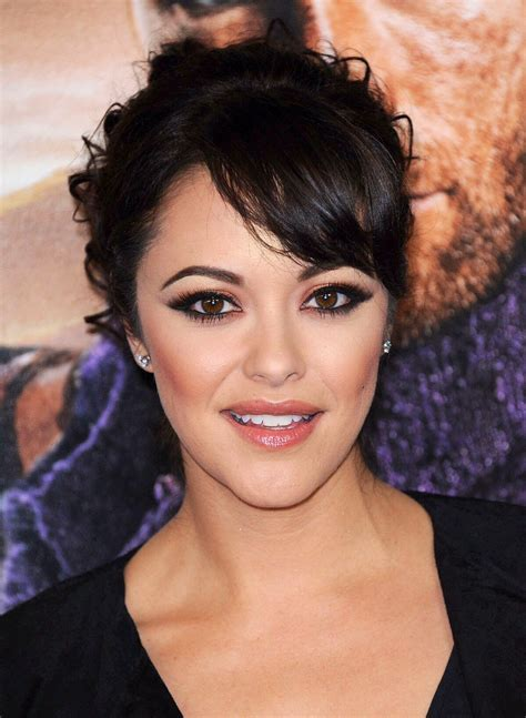 womens hair cuts for on blue bloods det maria baez played by marisa ramirez blue bloods tv