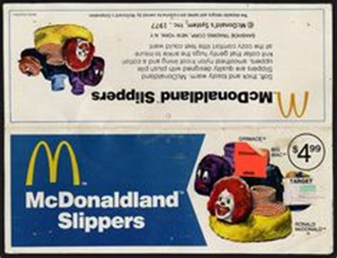 Boneka Officer Big Mac Original Mcdonalds Mcd Prize 1000 Images About Retro Mcdonald S Playgrounds Etc On