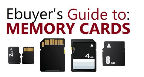 how do you activate an sd card on an android cell phone a buyer s guide to memory cards ebuyer blog