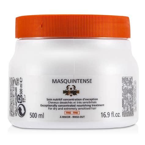 Kerastase Nutritive Masquintense 149 by Kerastase Nutritive Masquintense Exceptionally