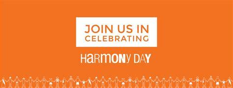 social media harmony day