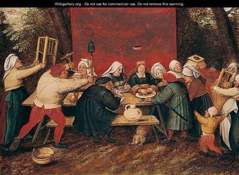 banchetto nuziale il banchetto dei talendyr stare a tavola nel medioevo e