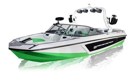 super air nautique boat super air nautique gs22 wakeboard wake surf ski boat