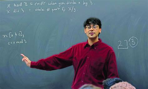 Fields Medal Also Search For The Wizard Of Maths