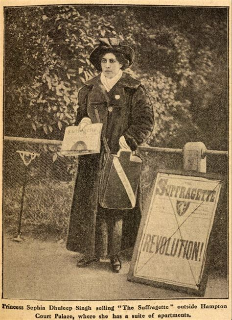 what did the suffragette movement in britain really look like