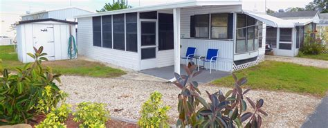 mobile home  sale seminole fl roycroft travel