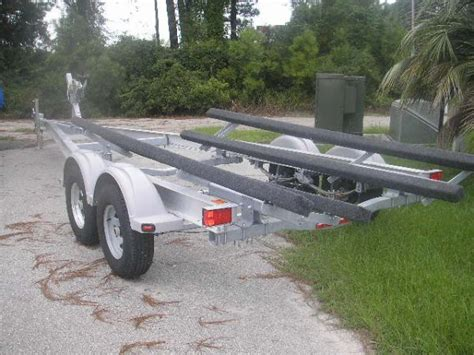 aluminum boat trailers south carolina 2012 ez loader 23 27 boat trailers for sale in south