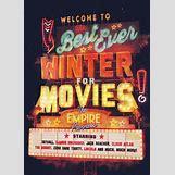 Cool Typography Poster Designs | 550 x 770 jpeg 73kB
