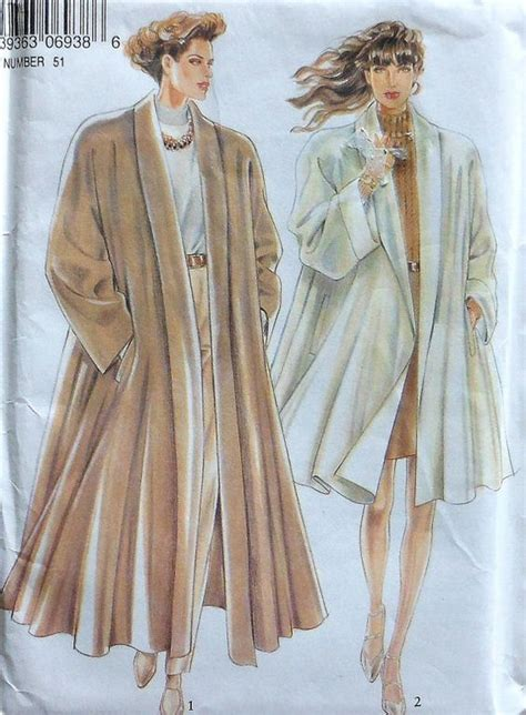 Swing Coat Pattern the world s catalog of ideas