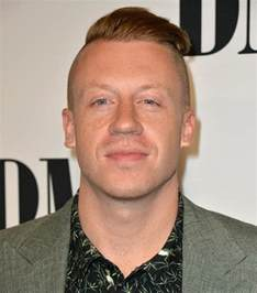 white hip hop hair cuts macklemore got real about white privilege and