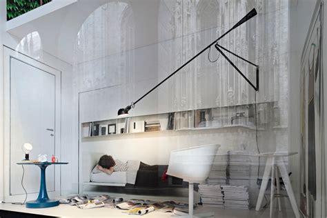 wandleuchte designklassiker designklassiker italien wandleuchte 265 flos