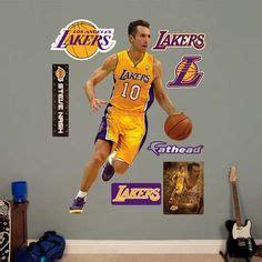 Tshirt Lakers Nash steve nash los angeles lakers adidas net number t shirt