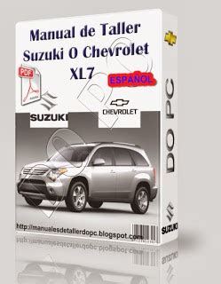 how to download repair manuals 2006 suzuki xl7 security system service manual 2008 suzuki xl7 manual pdf 2008 suzuki xl7 service repair manuals pdf