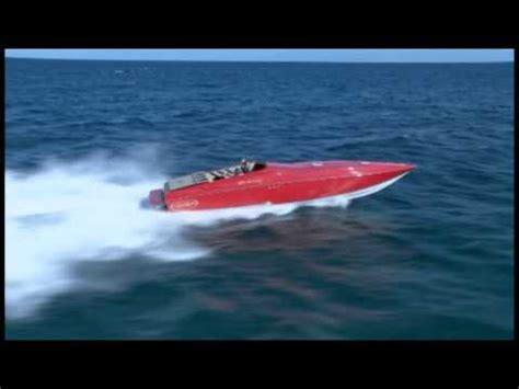 active thunder boats active thunder boats 37 xcess youtube