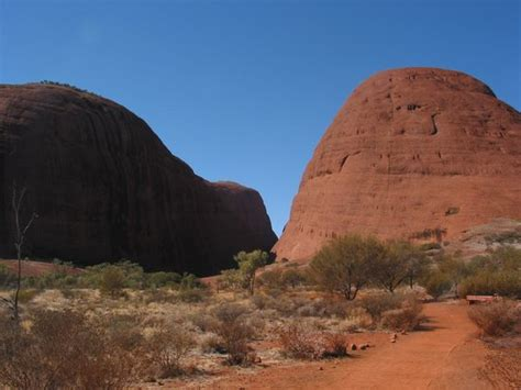 Olga S Kitchen Locations by The Olgas Sunset 2 Picture Of Kata Tjuta The Olgas