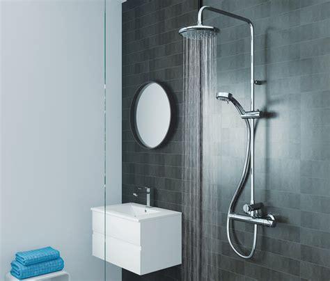 Shower Shower installation guides
