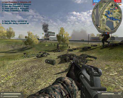 in image battlefield 2 mod db bf2 total war realism mod screenshots image mod db