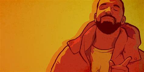 Meme Drake - the best drake memes starting from the bottom