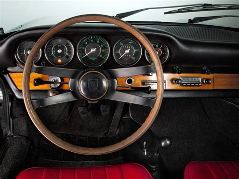 old porsche interior 1964 porsche 911 2 0 coupe 901 classic interior g