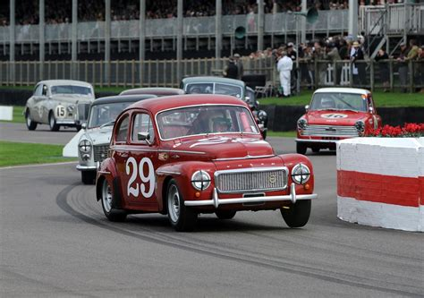 racecarsdirect volvo pv544 historic race car