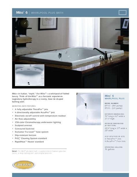 jacuzzi bathtub manual blog archives mailbackuper