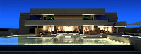 Home Design Exterior Pics by Construcci 243 N De Casas En Marbella Proyecto Construcci 243 N