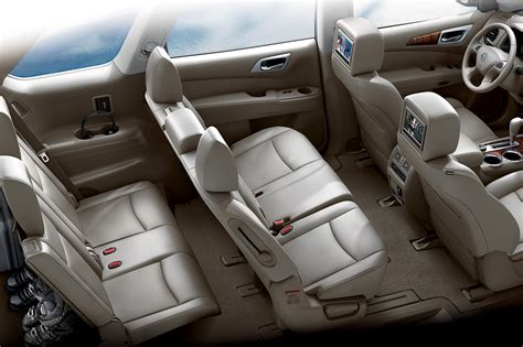places nissan pathfinder occasion