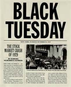 Jobs For 14 Year Olds In New York by Black Tuesday October 22 1929 Stock Market Crash