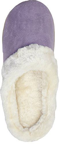 cozy house slippers luxehome women s cozy fleece house slippers jodyshop