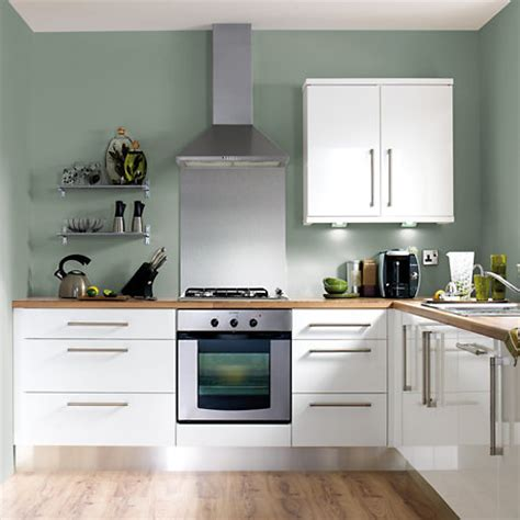 our kitchen ranges contemporary kitchens diy at b q