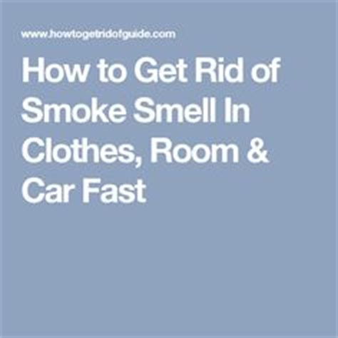 how to smoke in room without smell 1000 images about health on brightest headlights smoke smell and anxiety panic attacks