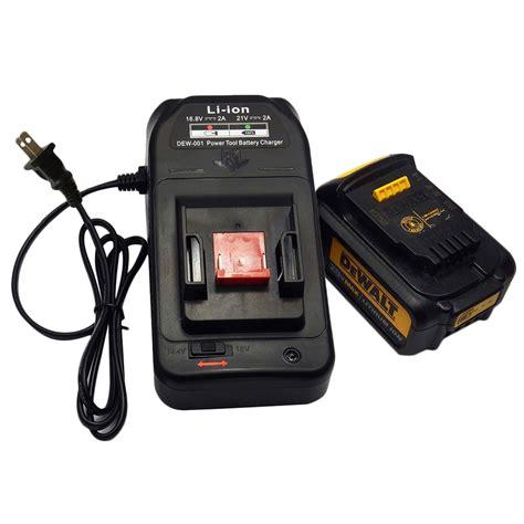 dewalt 12v battery charger 20v dewalt dcb101 12v 20v max lithium battery charger for