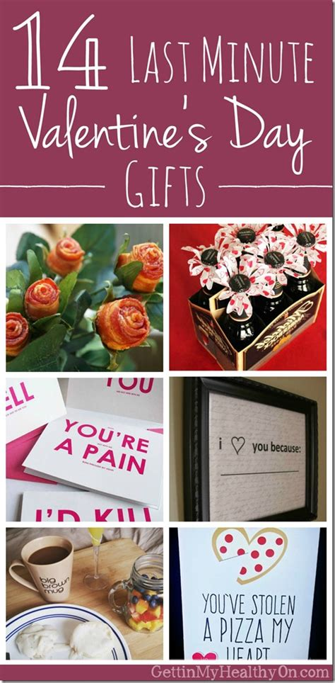 last minute valentines gifts 14 last minute s day gifts