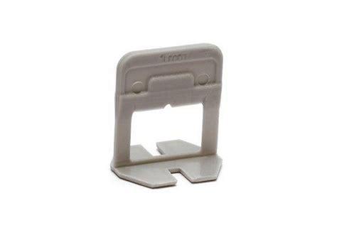 distanziatori livellanti per piastrelle prezzo distanziatori livellanti base 1mm 150 pezzi per scatola