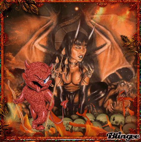 imagenes terrorificas de satanas satanas picture 131160413 blingee com