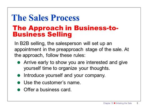 selling yourself into a a systematic approach to getting your books marketing essentials the sales process ppt