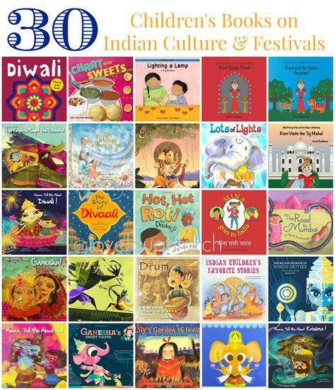 indian picture books 30 children s books on indian culture festivals