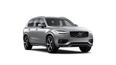 volvo suv volvo xc90 luxury family suv volvo cars uk ltd