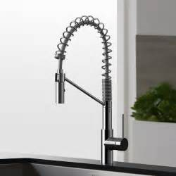 enchanting restaurant style kitchen faucet and industrial
