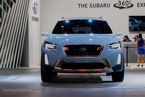 grey subaru crosstrek 2017 2017 subaru crosstrek turbo redesign 2017 subaru