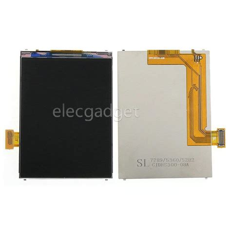 Lcd S5360 samsung galaxy y s5360 lcd digitize end 12 16 2017 9 03 am